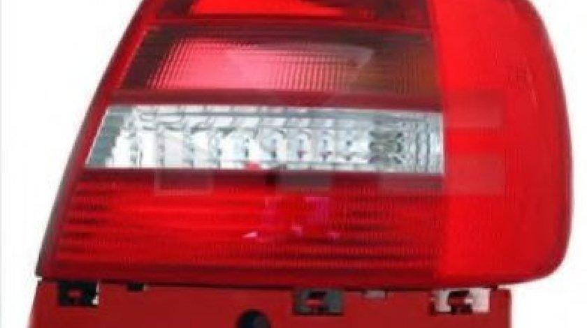 Lampa spate AUDI A4 (8D2, B5) (1994 - 2001) TYC 11-0006-01-2 piesa NOUA
