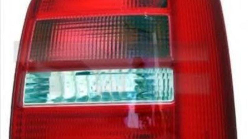 Lampa spate AUDI A4 Avant (8D5, B5) (1994 - 2001) TYC 11-0202-01-2 piesa NOUA