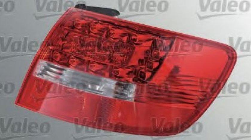 Lampa spate AUDI A6 Allroad (4FH, C6) (2006 - 2011) VALEO 043846 piesa NOUA
