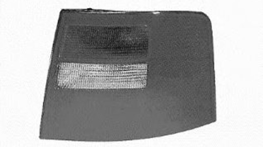 Lampa spate AUDI A6 Avant (4B5, C5) (1997 - 2005) VAN WEZEL 0315936 piesa NOUA