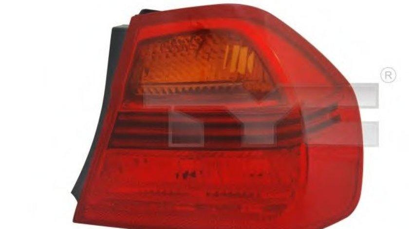 Lampa spate BMW Seria 3 (E90) (2005 - 2011) TYC 11-0908-01-9 piesa NOUA