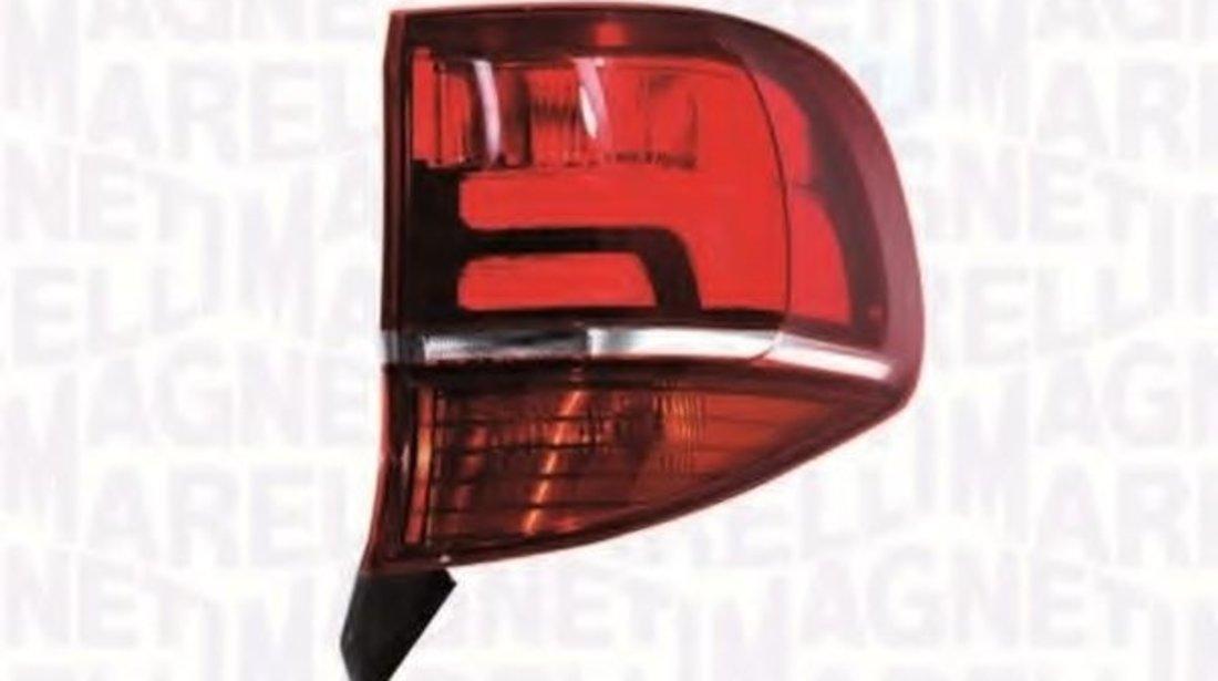Lampa spate BMW X5 (E70) (2007 - 2013) MAGNETI MARELLI 710815040015 piesa NOUA