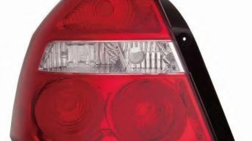 Lampa spate CHEVROLET AVEO Limuzina (T250, T255) (2005 - 2016) DEPO / LORO 235-1903L-UE piesa NOUA