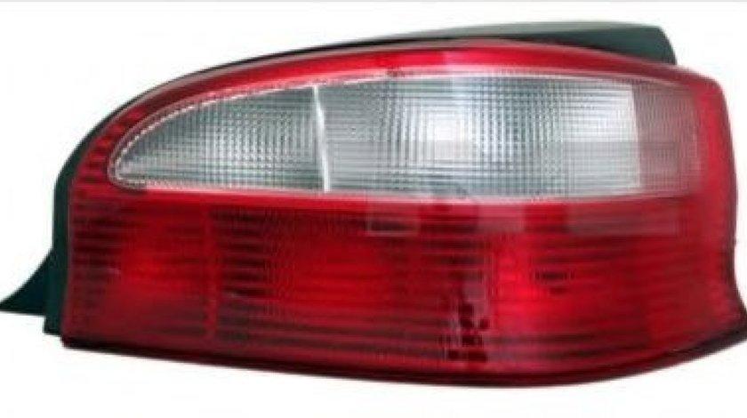Lampa spate CITROEN SAXO (S0, S1) (1996 - 2004) TYC 11-0020-01-2 piesa NOUA