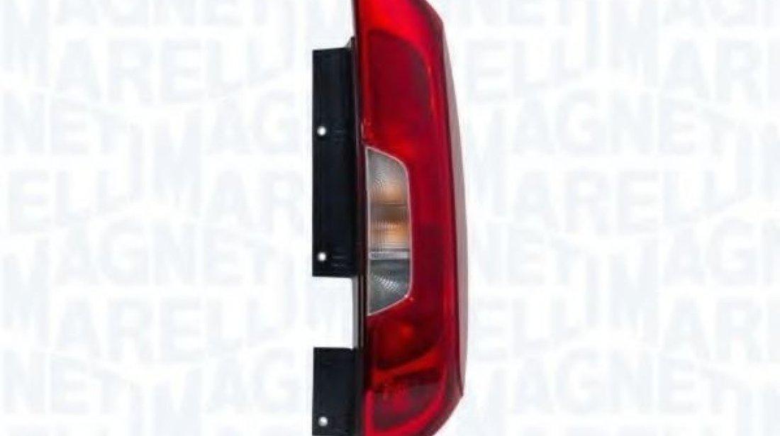 Lampa spate FIAT DOBLO Combi (263) (2010 - 2016) MAGNETI MARELLI 712206601120 produs NOU