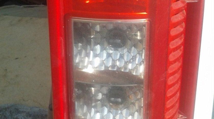 Lampa spate fiat ducato 2.3jtd 2005, piese originale din dezmembrari.
