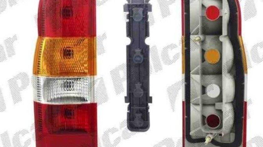 Lampa spate Ford Transit (V184/5) 05.2000-04.2006 BestAutoVest partea dreapta fara suport de becuri