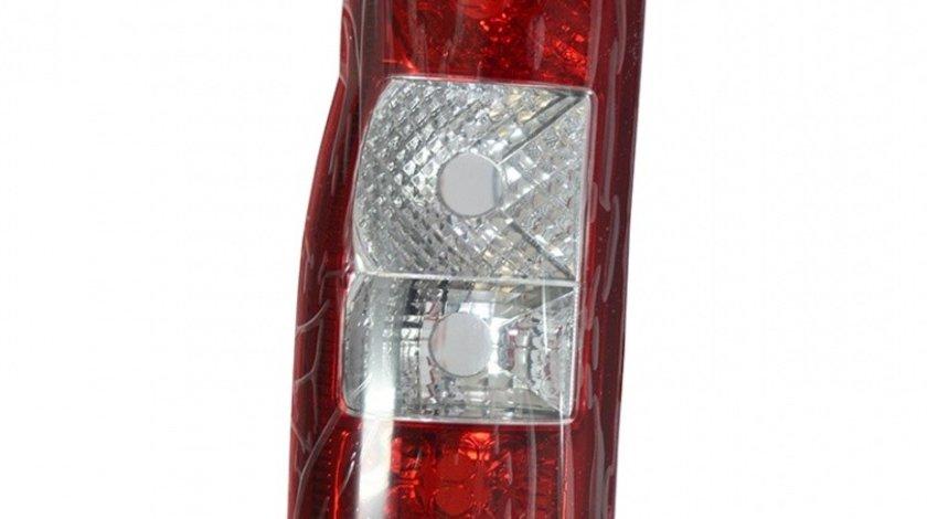 Lampa spate Ford Transit (V347/8) 05.2006-2013 Furgon , BestAutoVest partea Stanga fara suport becuri
