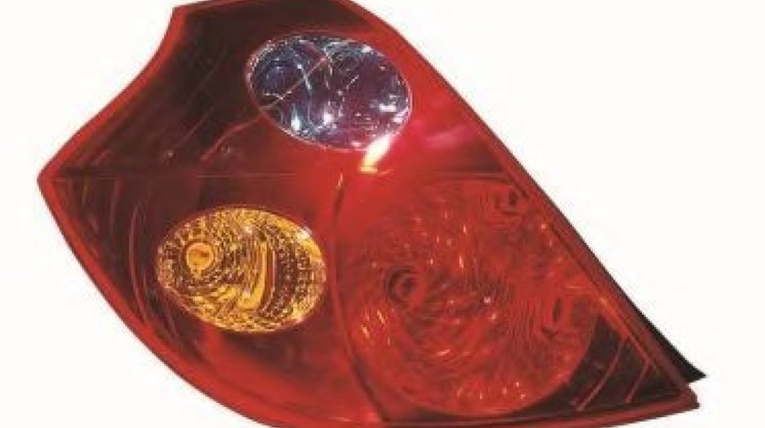 Lampa spate KIA CEED Hatchback (ED) (2006 - 2012) DEPO / LORO 223-1928R-UE piesa NOUA