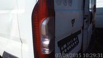 Lampa spate peugeot boxer 2.2 2008