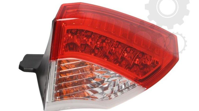 Lampa spate RENAULT LAGUNA III BT0/1 Producator VALEO 043644
