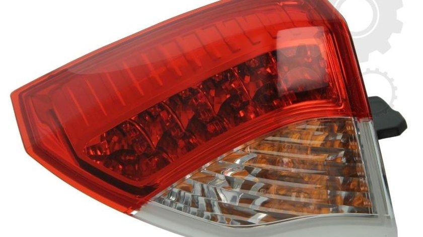 Lampa spate RENAULT LAGUNA III BT0/1 Producator VALEO 043643