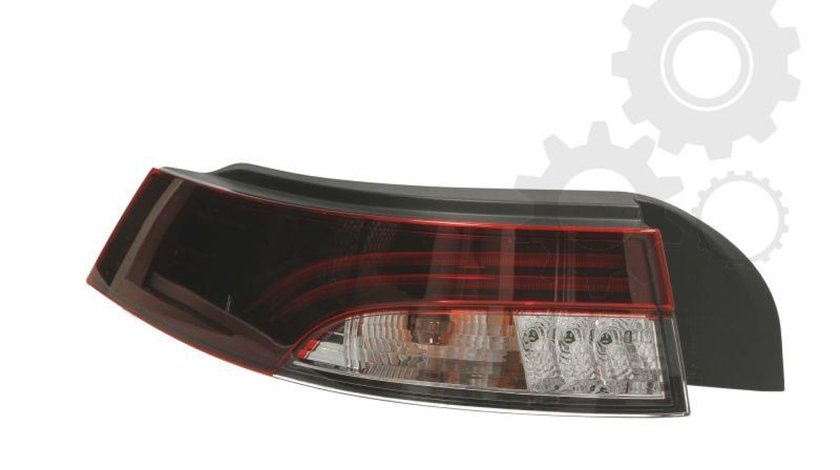 Lampa spate RENAULT MEGANE CC EZ0/1 Producator VALEO 044223