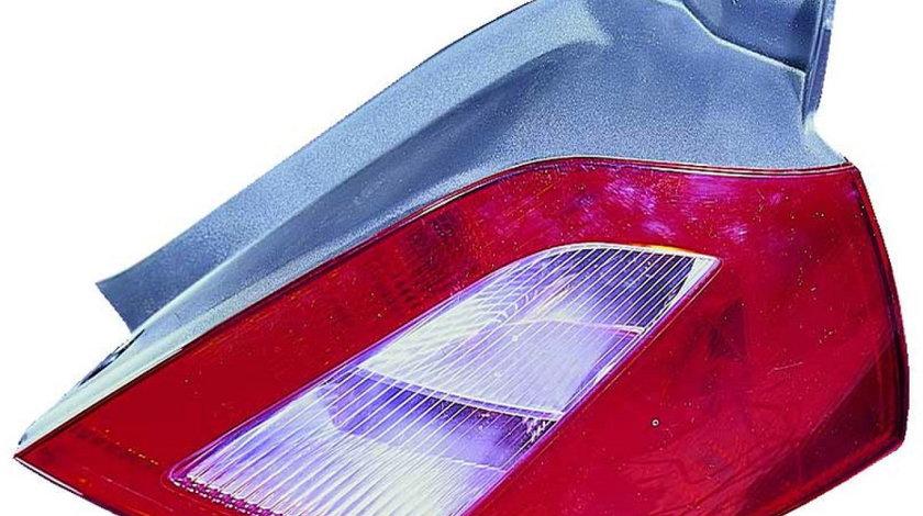 Lampa spate RENAULT MEGANE II Coupé-Cabriolet EM0/1 Producator DEPO 551-1934L-UE