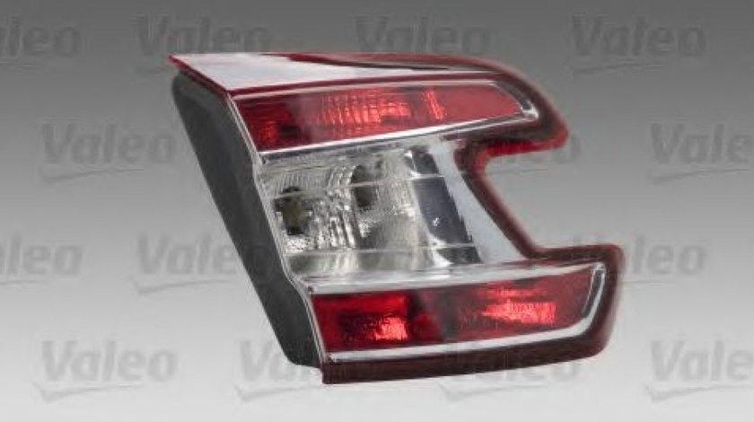 Lampa spate RENAULT MEGANE III Grandtour (KZ0/1) (2008 - 2016) VALEO 044087 produs NOU