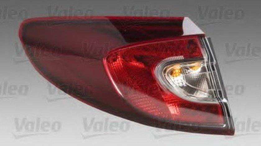 Lampa spate RENAULT MEGANE III Hatchback (BZ0) (2008 - 2016) VALEO 044086 piesa NOUA