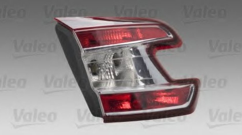 Lampa spate RENAULT MEGANE III Hatchback (BZ0) (2008 - 2016) VALEO 044087 produs NOU