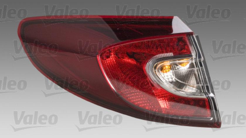 Lampa spate RENAULT MEGANE III hatchback BZ0 Producator VALEO 044085