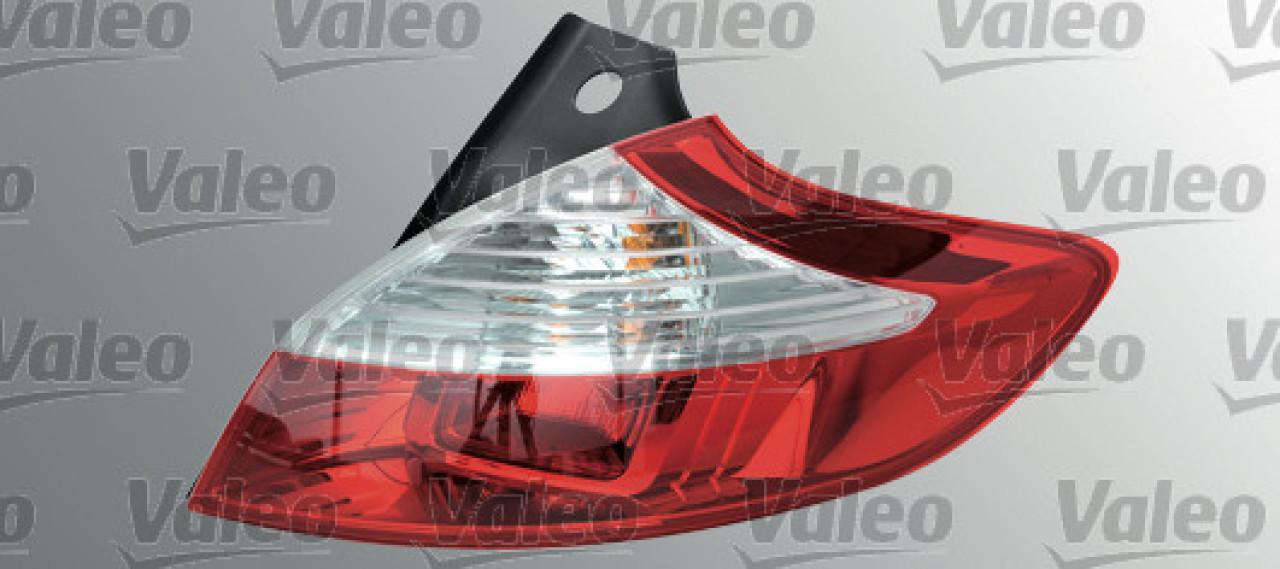 Lampa spate RENAULT MEGANE III hatchback BZ0 Producator VALEO 043855