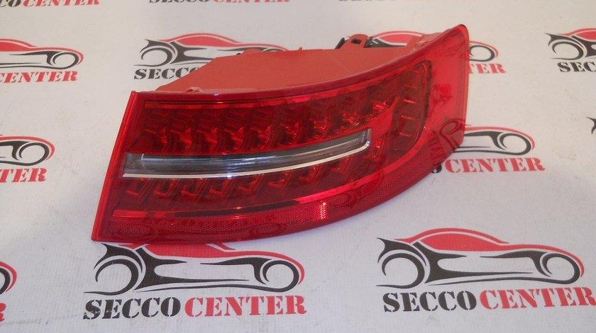 Lampa spate stop AUDI A6 C6 2008 2009 2010 LED Sedan dreapta
