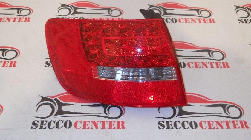 Lampa spate stop AUDI A6 C6 2008 2009 2010 LED Avant stanga