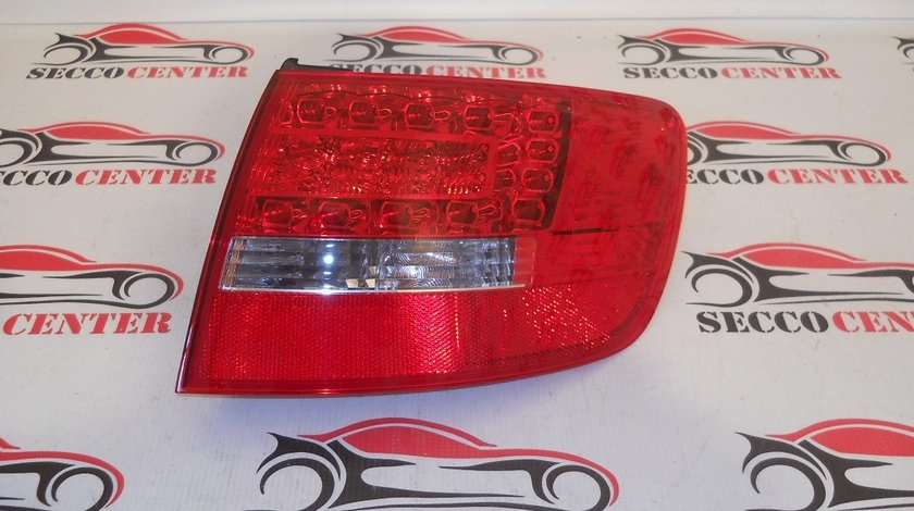 Lampa spate stop AUDI A6 C6 2008 2009 2010 LED Avant dreapta