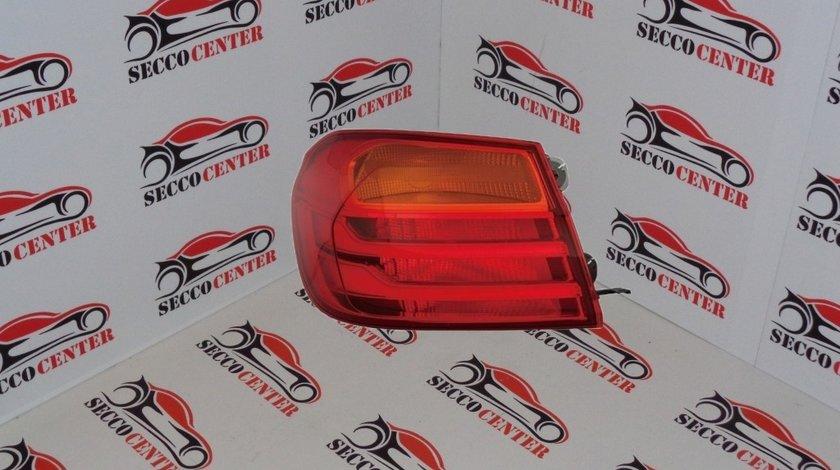 Lampa spate stop BMW Seria 4 F32 F33 exterior LED stanga