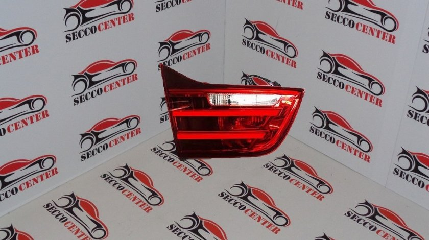 Lampa spate stop BMW Seria 4 F32 F33 interior LED stanga