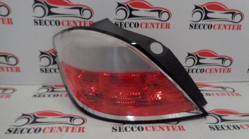 Lampa spate stop Opel Astra H 2004 2005 2006 2007 2008 2009 2010 Hatchback stanga