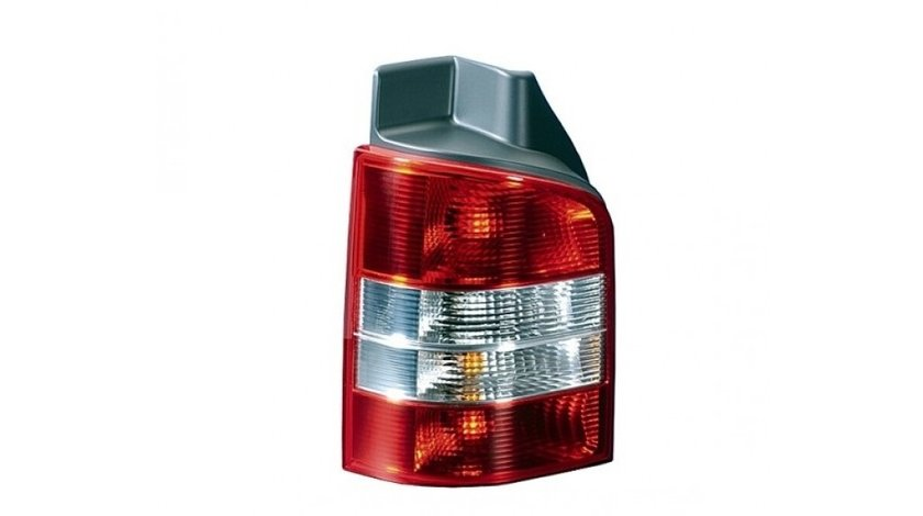 Lampa spate stop VW Caravelle 2003 2004 2005 2006 2007 2008 2009 transparent stanga