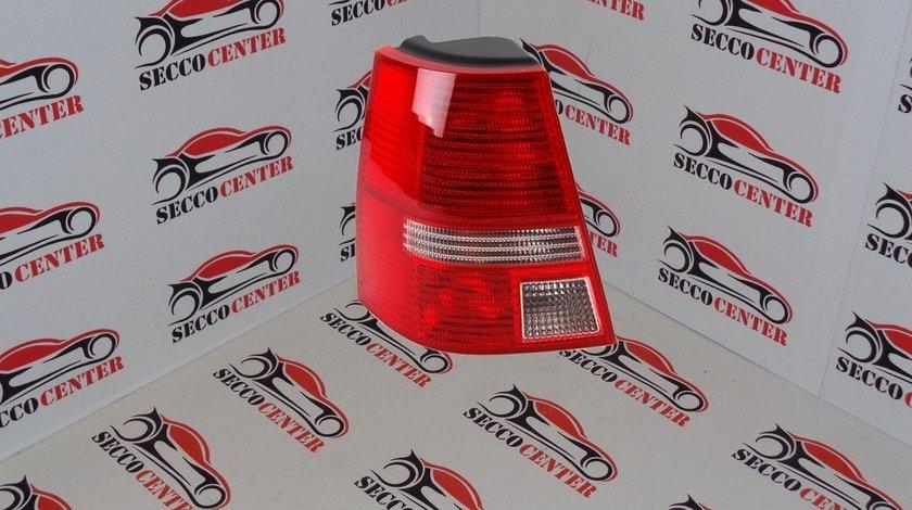 Lampa spate stop VW Golf 4 Combi 1998 1999 2000 2001 2002 2003 2004 alb rosu stanga