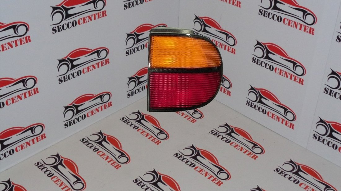 Lampa spate stop VW Sharan 1995 1996 1997 1998 1999 2000 exterior dreapta