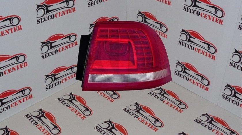 Lampa spate stop VW Touareg 2010 2011 2012 2013 2014 exterior dreapta