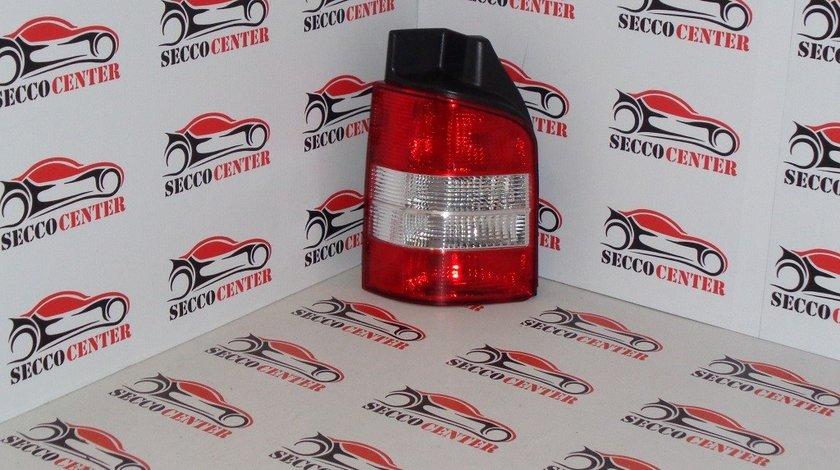 Lampa spate stop VW Transporter T5 2003 2004 2005 2006 2007 2008 2009 alb stanga