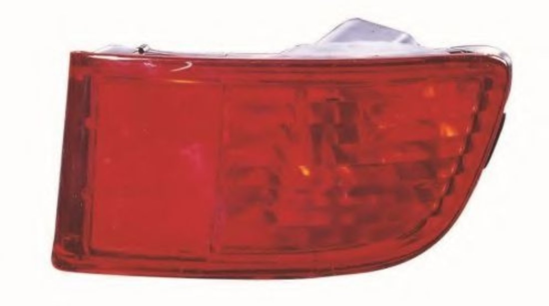 Lampa spate TOYOTA LAND CRUISER (LJ12, KZJ12, TRJ12, KDJ12, GRJ12) (2002 - 2009) DEPO / LORO 212-2924R-UE produs NOU