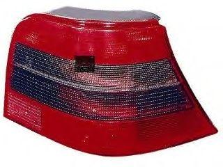 Lampa spate VOLKSWAGEN GOLF IV - OEM: 441-1981R-UE - Cod intern: W02704603