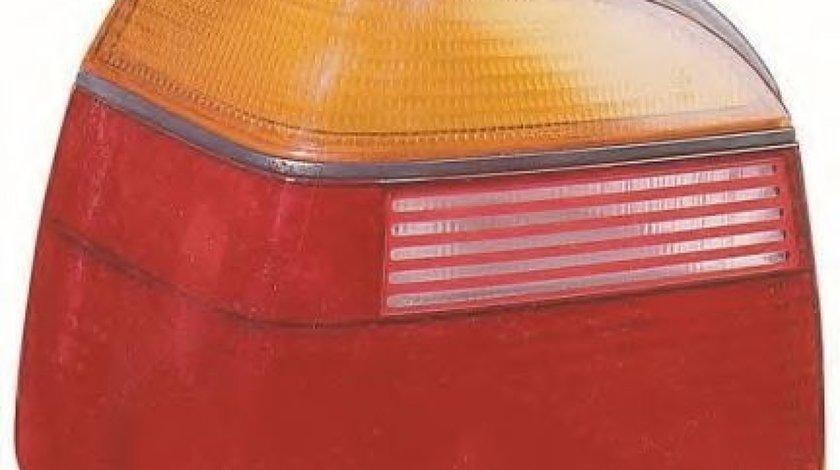 Lampa spate VW GOLF III (1H1) (1991 - 1998) DEPO / LORO 441-1976R-UE piesa NOUA