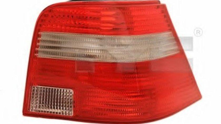 Lampa spate VW GOLF IV (1J1) (1997 - 2005) TYC 11-0198-11-2 piesa NOUA