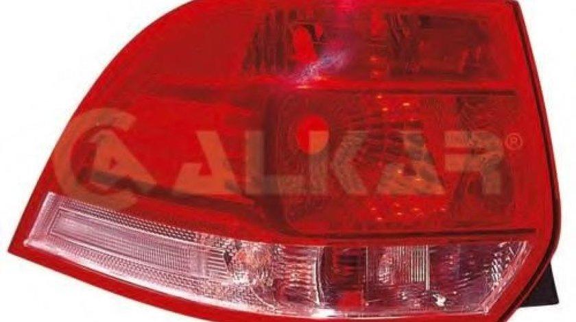 Lampa spate VW GOLF IV Variant (1J5) (1999 - 2006) ALKAR 2241128 produs NOU