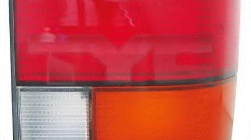 Lampa spate VW TRANSPORTER IV caroserie (70XA) (1990 - 2003) TYC 11-0211-01-2 produs NOU