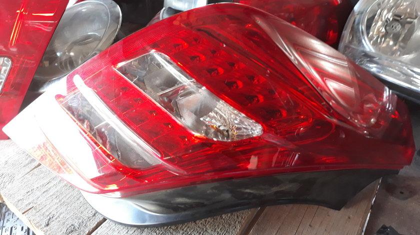 Lampa stg spate Peugeot 508 Sedan 9686293780
