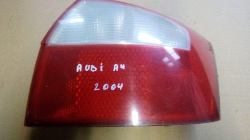 Lampa stop dreapta Audi A4 2004