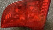 Lampa stop dreapta pe haion Audi A4 B7 [2004 - 200...