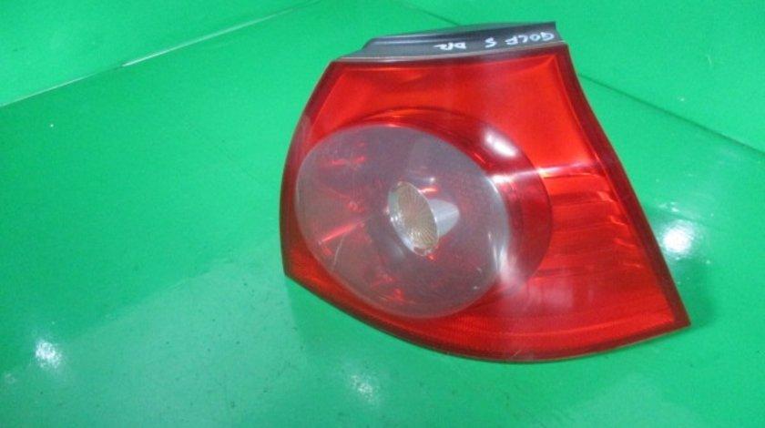LAMPA / STOP DREAPTA VALEO COD 1K6945096G / 89032903 VW GOLF 5 FAB. 2003 - 2009 ⭐⭐⭐⭐⭐