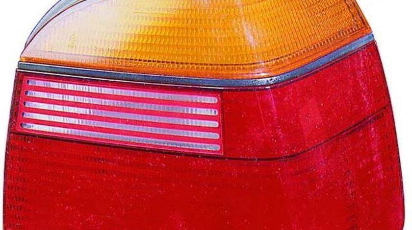 Lampa stop dreapta Volkswagen Golf 3 (1991-1998)[1H1] ACI 5880932; 2202125; 2212090; 27.468.128; 9EL 139 138-051; 9EL139138-051; 441-1916R; 714098290340; 9EL139 138-061; 95220712; 7140 98290160; 714098290160; 50451519; 05880932; 5880932; ACI 5880932;
