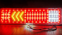 Lampa stop Led smd camionete , basculabile , camio...