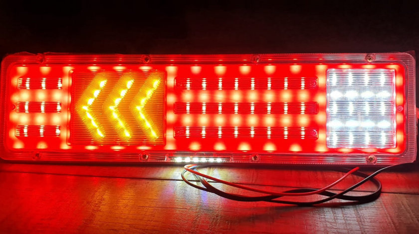 Lampa stop Led smd camionete , basculabile , camioane