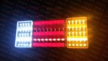 Lampa stop led smd la 12v / 24v