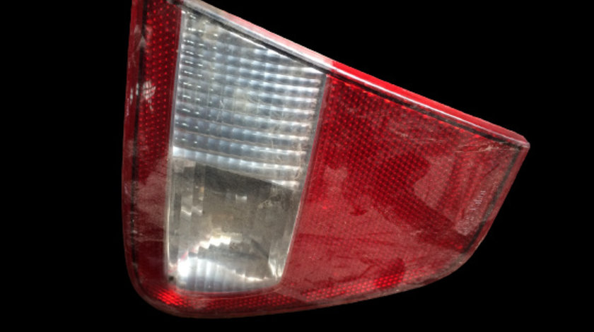 Lampa stop pe capota portbagaj dreapta Seat Cordoba prima generatie [facelift] [1999 - 2003] Coupe 1.9 TDi MT (90 hp) (6K2)