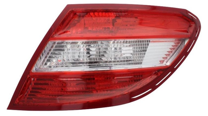 Lampa Stop Spate Dreapta Tyc Mercedes-Benz C-Class W204 2007-2014 Sedan 11-11747-01-9